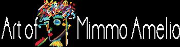 Art of Mimmo Amelio
